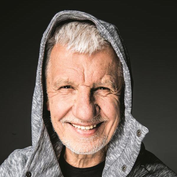 Wojciech Eichelberger Wataha warsztaty dla mężczyzn